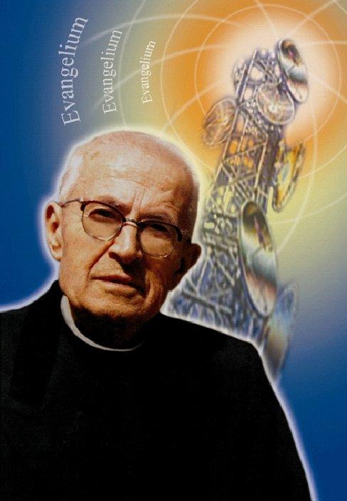 Bl. James Alberione
