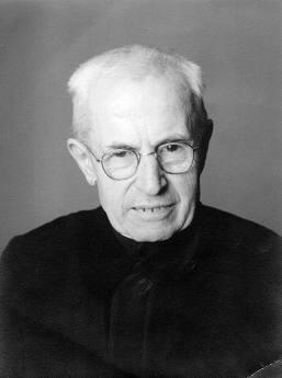 Fr. James Alberione