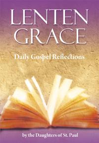 Lenten Grace