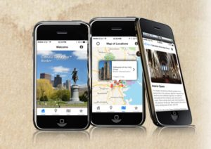 Catholic Tour Apps from Pauline Books & Media