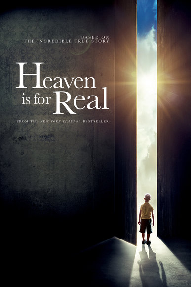 Heavenisforrealposter