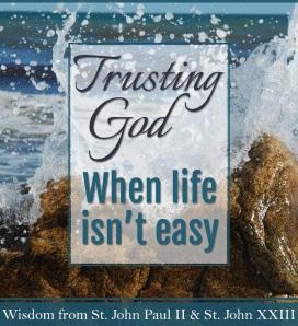 TrustingFrontCover