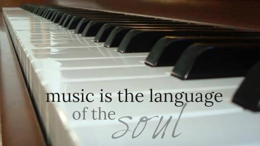 MusicistheLanguageofSoulpromo