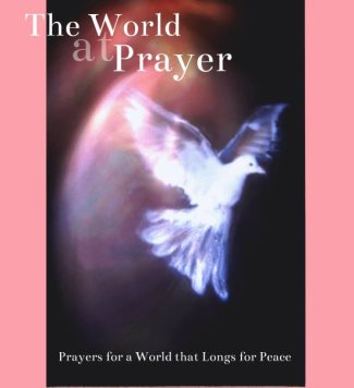 The World At Prayer Cover