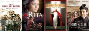 Popular RAI LuxVideo Saint Movies