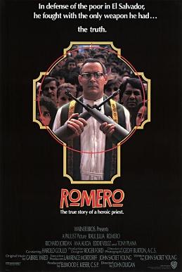Romero_(1989,_film_poster)