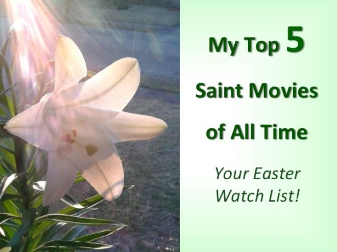 Top5SaintMovies
