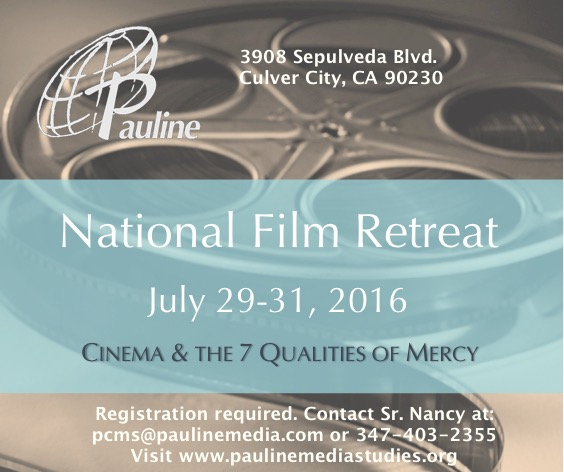 National Film Retreat 2016 Square