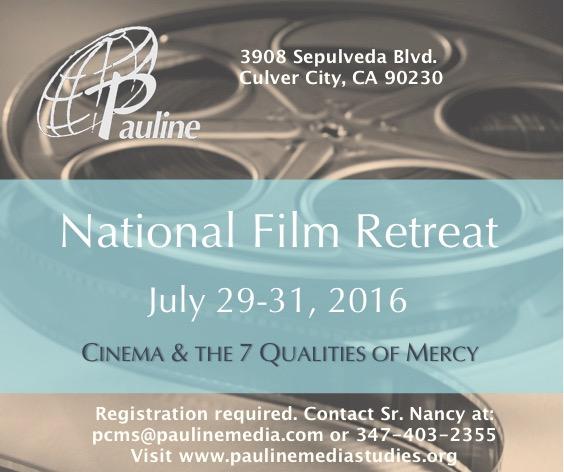 National Film Retreat 2016 Square