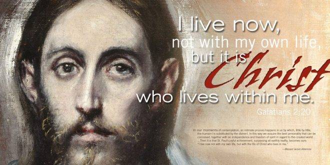 ChristLivesinMe