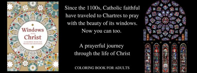 Windows into Christ (2)