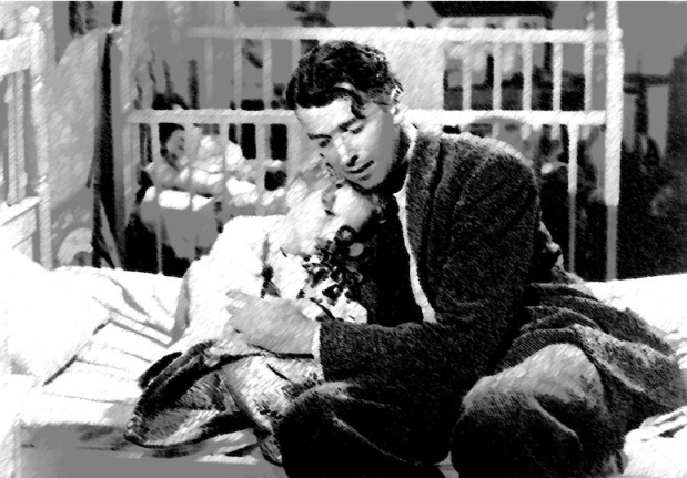 "5 (or 6) Reasons To Watch ""It's a Wonderful Life"" with Your Family This Christmas!"